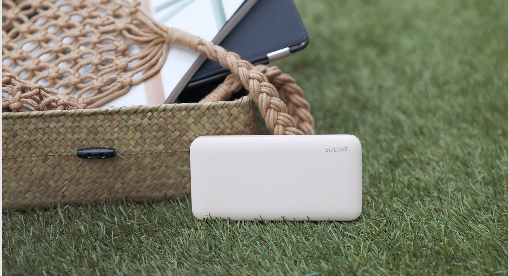 001M+-Power Bank images