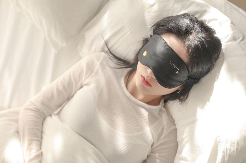 001Y-Eye mask