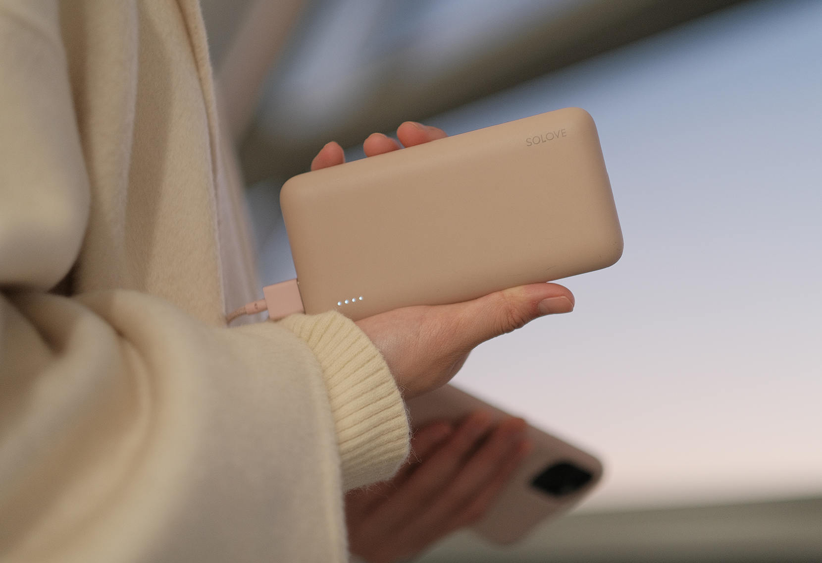 003M-Power Bank images