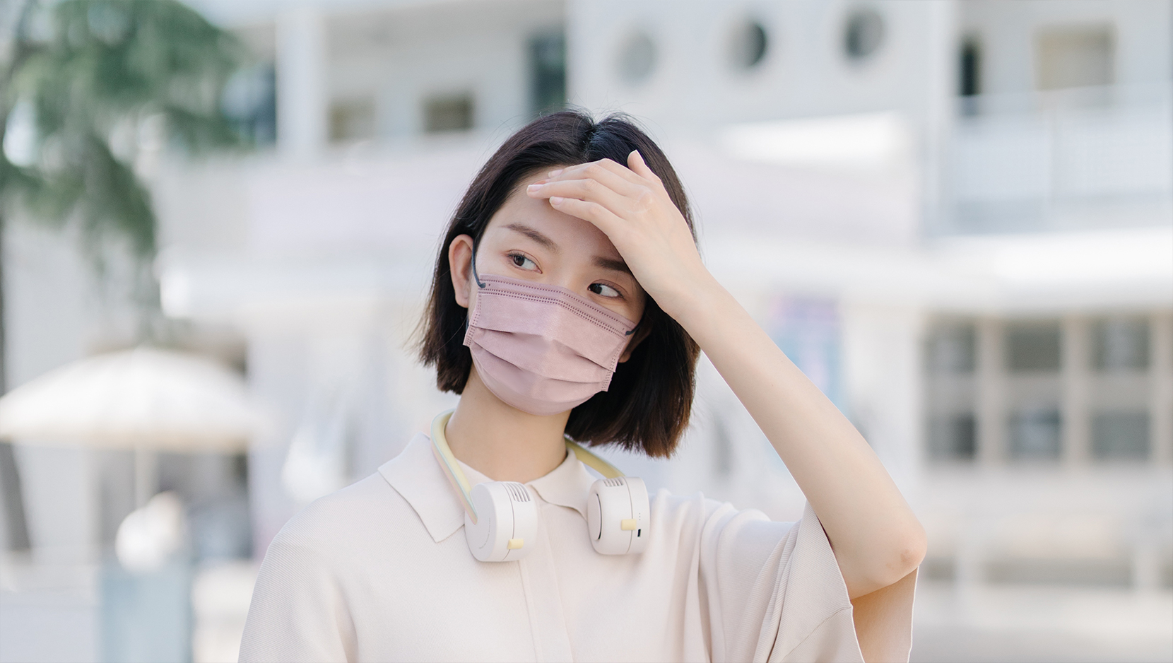KF94 Disposable Protective Mask images