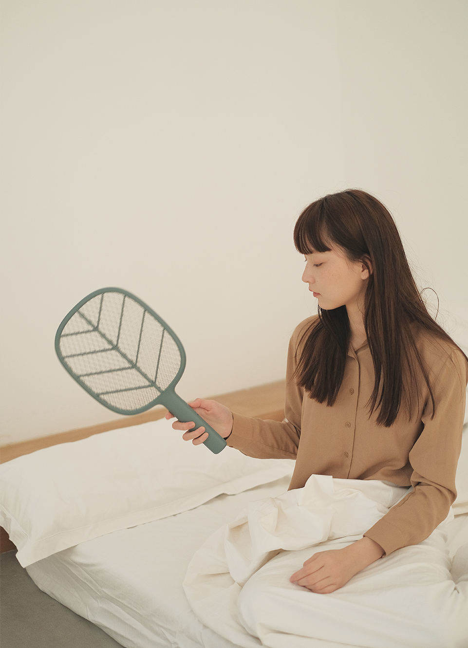 P2-Electric Mosquito Swatter images