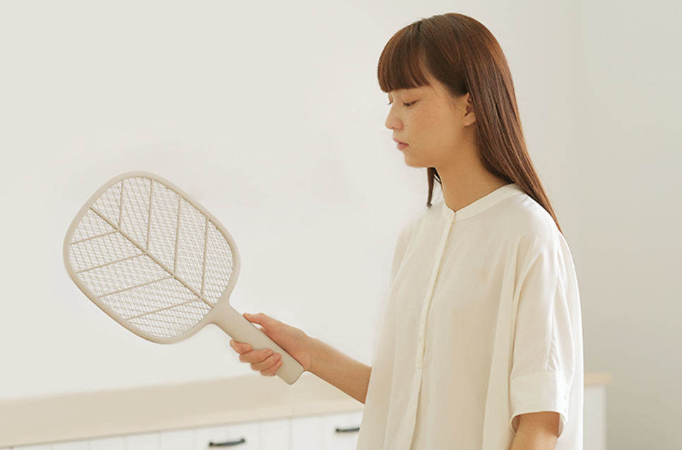 P2-Electric Mosquito Swatter
