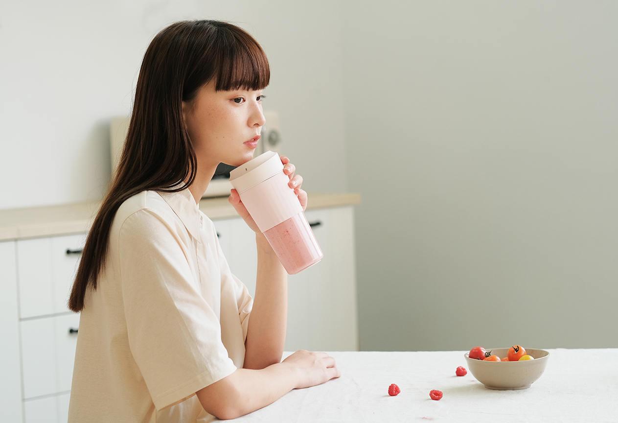 Z2 Portable juice cup images